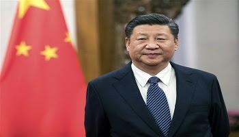 শি জিনপিং (রাষ্ট্রপতি, চীন)