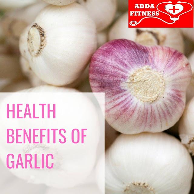48 Health Benefits of Garlic