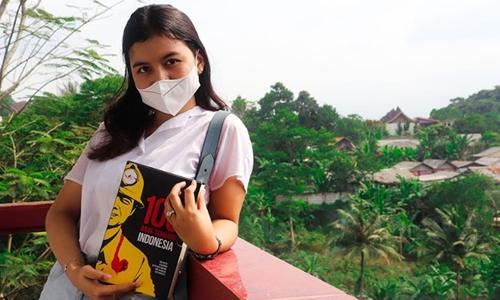 Persiapan Peluncuran Buku 100 Anak Tambang Indonesia, Pemesanan Tembus 12.000 Copy