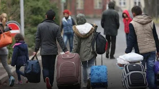 ألمانيا: لا يوجد في سوريا مكان آمن يمكن للاجئين العودة إليه