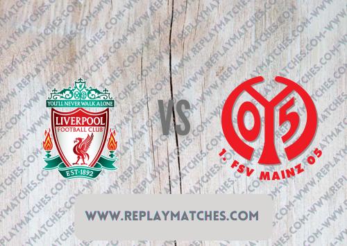 Liverpool vs Mainz -Highlights 23 July 2021