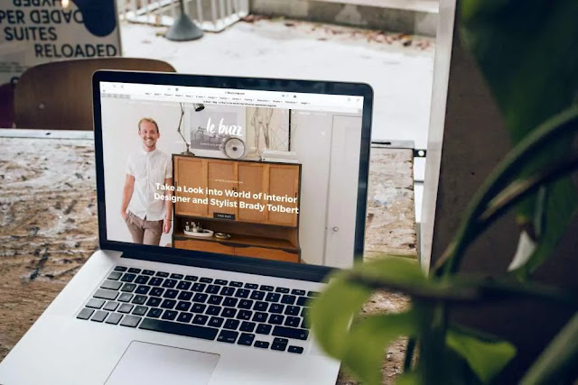 Website development can help you earn some big cash.