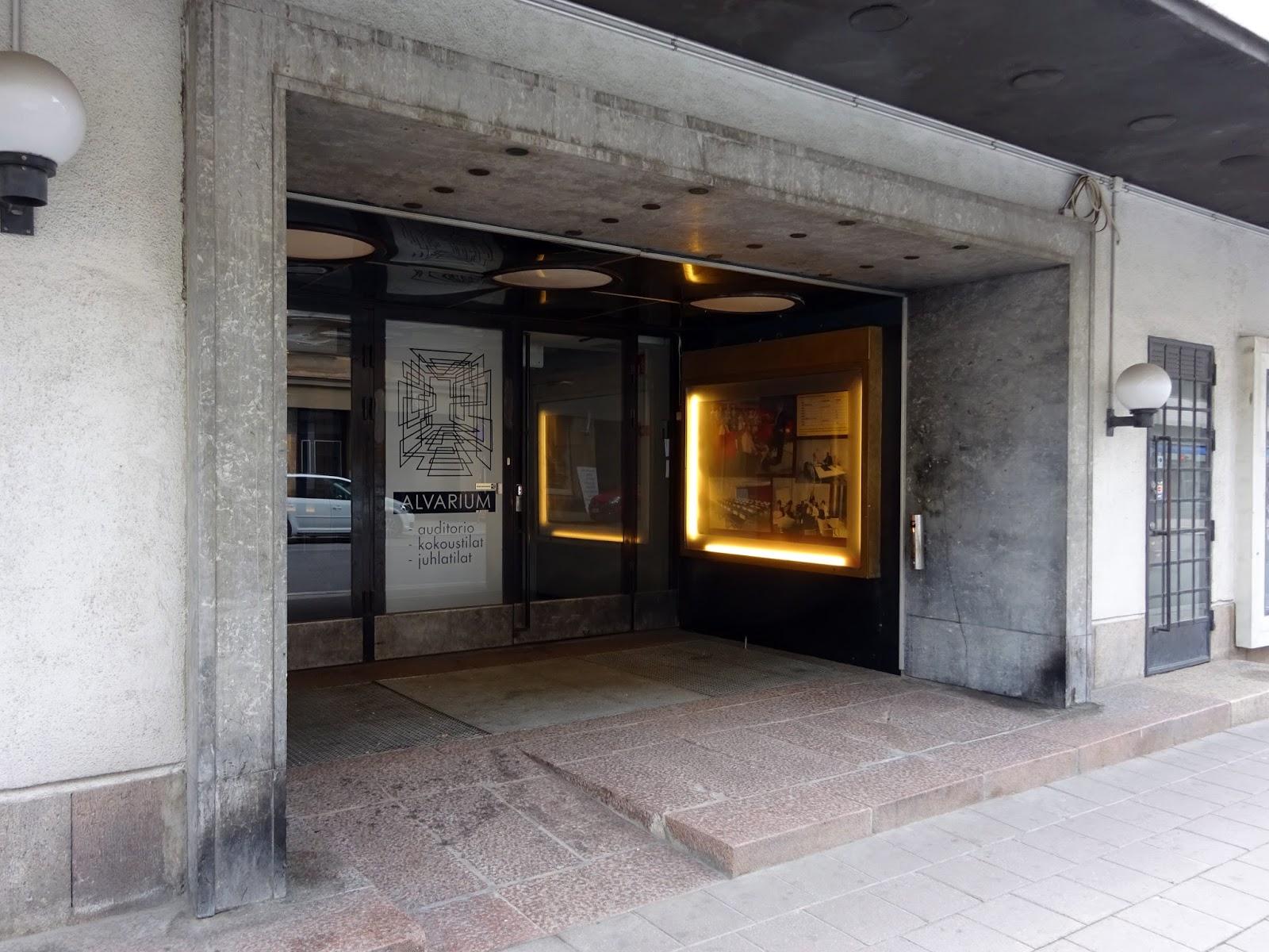 Adams Turku