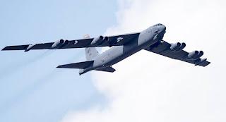 Pembom Nuklir B-52 A