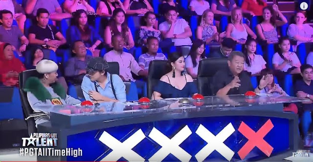 PGT HIGHLIGHTS: Aspiring Singers And The Amazing Words Of Wisdom From The PGT Judges