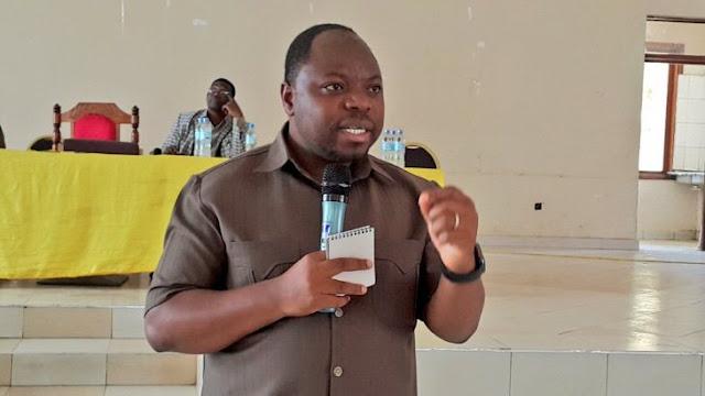 RC CHALAMILA AAGIZA MAWAKALA MASHINE ZA EFD KUKAMATWA