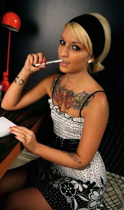 Sexy Tattoos 80