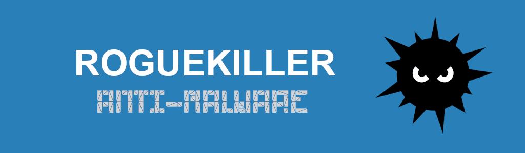 RogueKiller Anti-Malware هو أداة مجانية قوية لأجهزة الكمبيوتر ويندوز