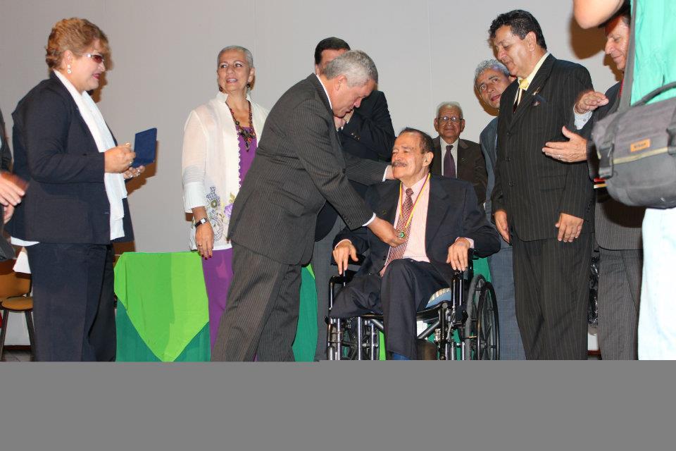 En Plena Acción!: 2012