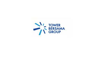 PT Tower Bersama Group Tingkat D3 S1 April 2021
