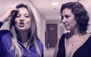 Jair Bolsonaro perguntou a Joice se Carla Zambelli teria sido prostituta na Espanha