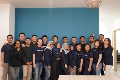 Penerimaan Calon Karyawan Baru PT. Sribulancer Lulusan D3/S1 Terbuka 2 Posisi Jabatan Terbaik 2019