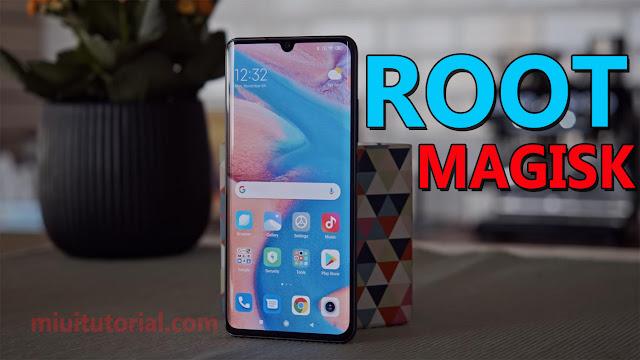 1 Menit Sudah Terlalu Lama: Tutorial Lengkap Root Magisk di Xiaomi Mi Note 10/PRO