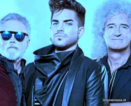 Lirik Queen Bohemian Rhapsody