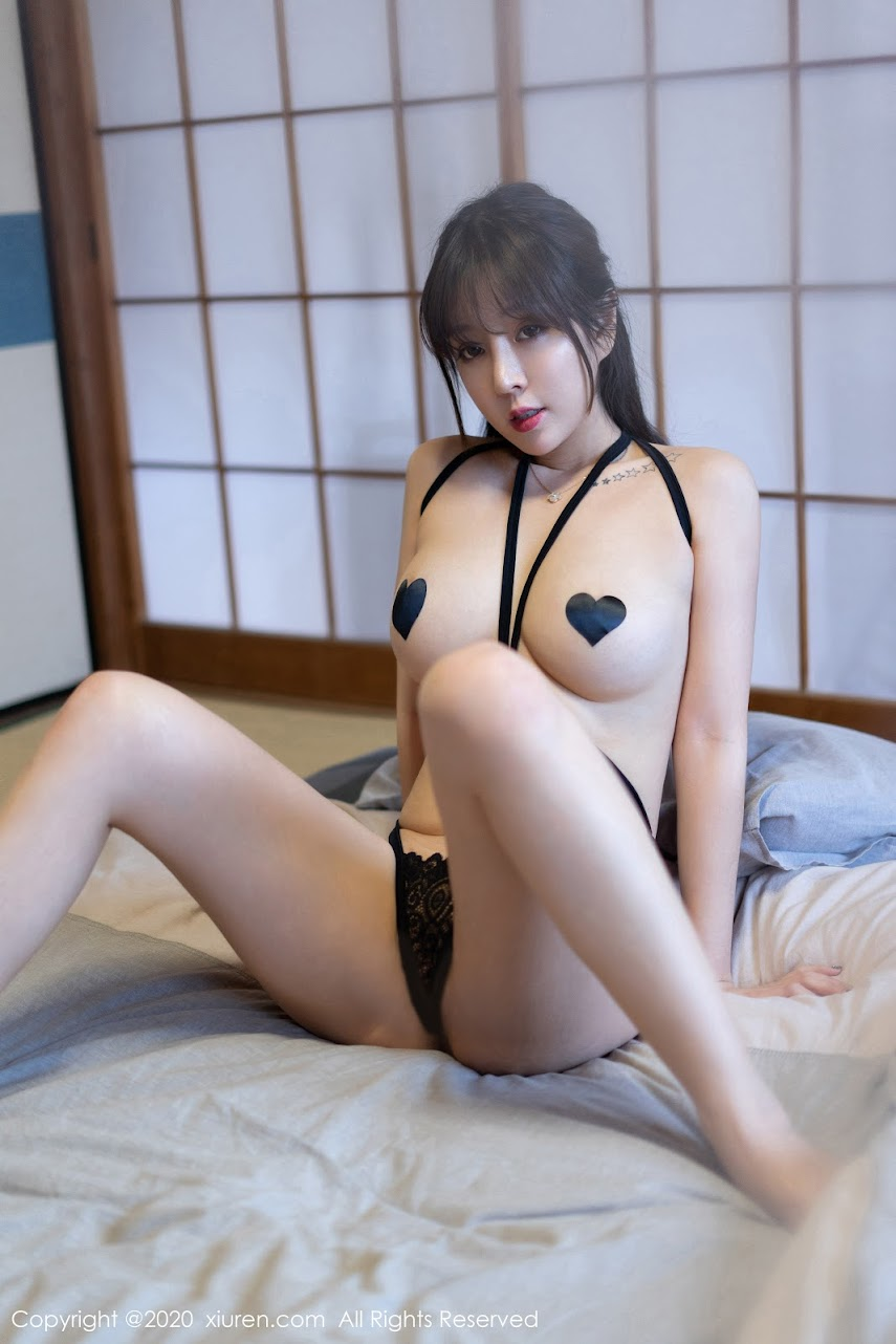xiuren NO.2239 wangyuchun - Girlsdelta