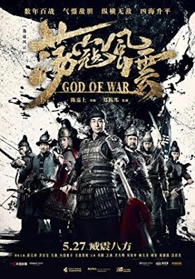 Download Film God Of War (2017) Bluray Full Movie