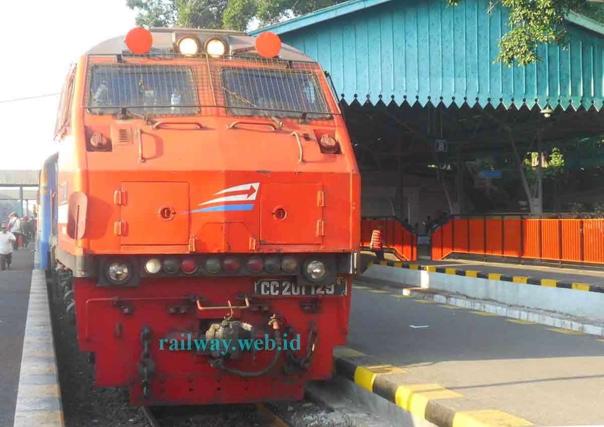 Kelebihan dan Kekurangan Menggunakan Kereta Api