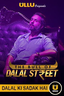 (18+) The Bull of Dalal Street (2020) Hindi 720p ULLU WEBRip Download