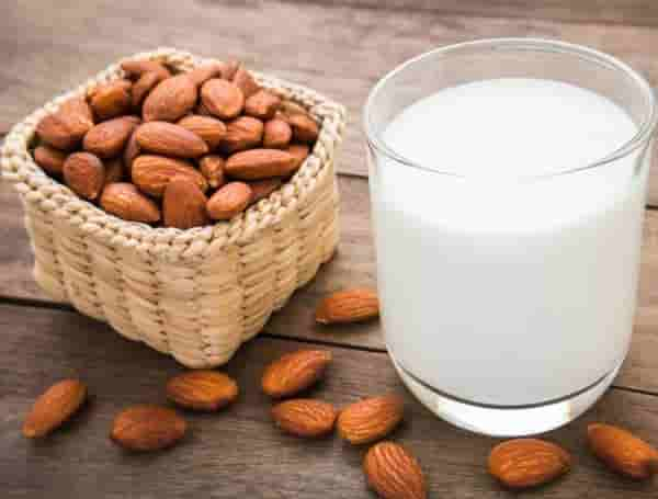 Almond side effects during pregnancy