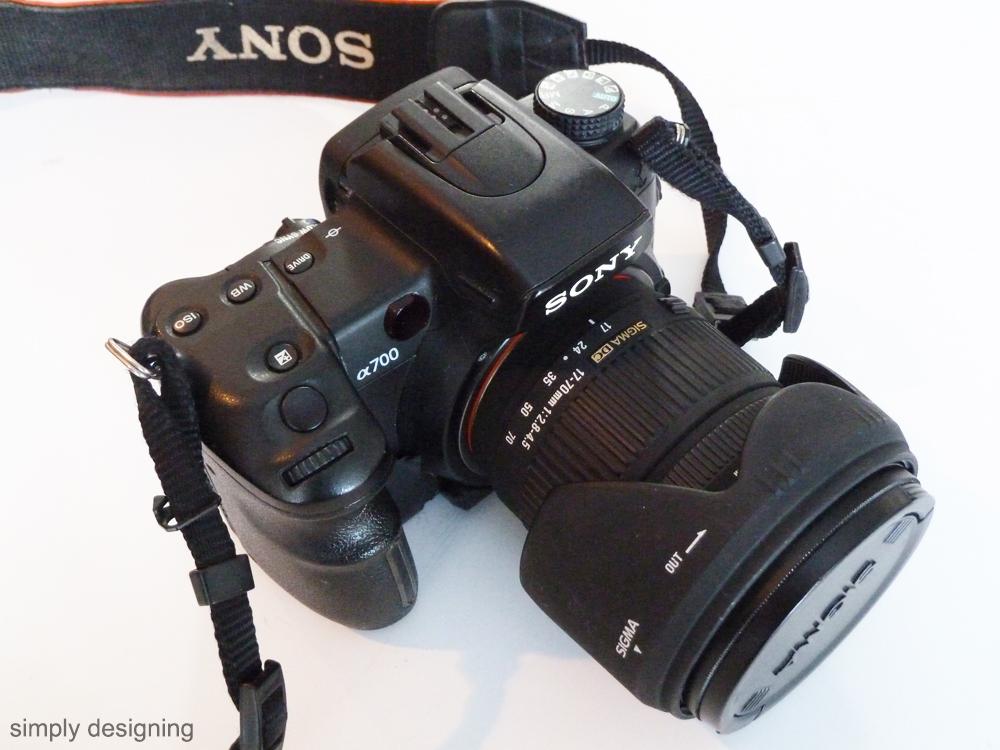 camera Say NO to Auto ~ DSLR Camera Video Workshop ~ {GIVEAWAY} 5