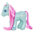 My Little Pony Banjo Blue Pony Packs 4-Pack G3 Pony