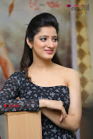 Telugu Actress Richa Panai Stills in One Shoulder Floral Long Dress at Rakshaka Bhatudu Movie Interview  0238.JPG