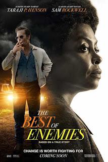 مشاهدة فيلم The Best of Enemies 2019 مترجم