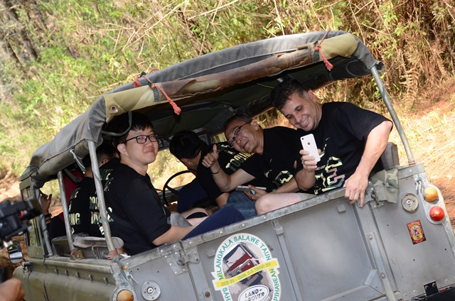 Wisata Offroad di Bandung-Wisata Offroad di Lembang-Wisata Offroad di Cikole