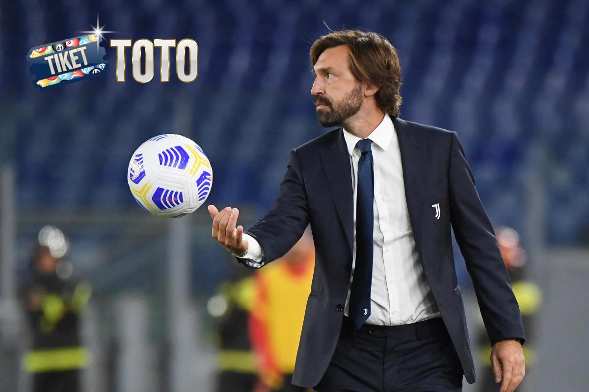 Andrea Pirlo: Juventus Nggak Butuh Striker Baru Di Tahun 2021