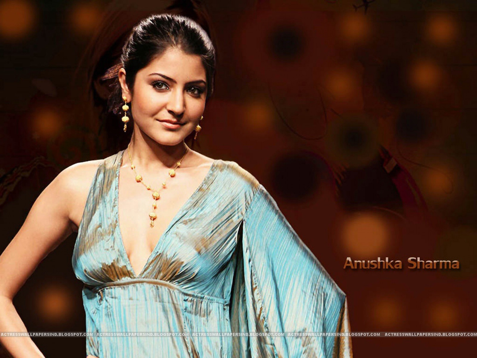 Anushka Sharma Sexy Photos Hd - A Wind-7997
