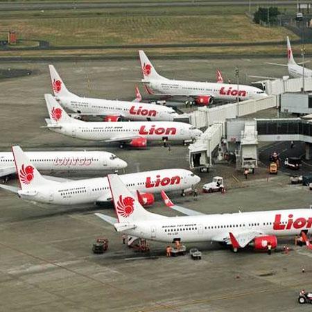 Pasca Aturan Baru Tba Harga Tiket Pesawat Jakarta Surabaya Lion Air
