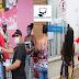 GANDU/CORONAVÍRUS: Prefeitura continua no combate a pandemia, e distribui máscara a população!