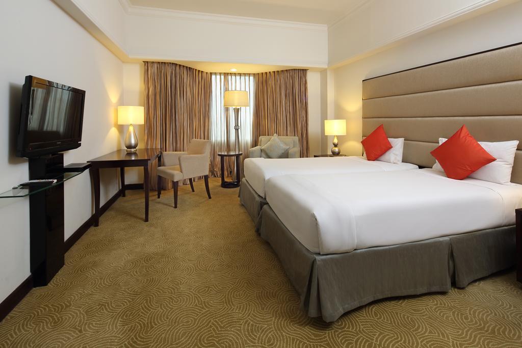 Aryaduta Hotel Terbaik di Kota Pekanbaru, Riau