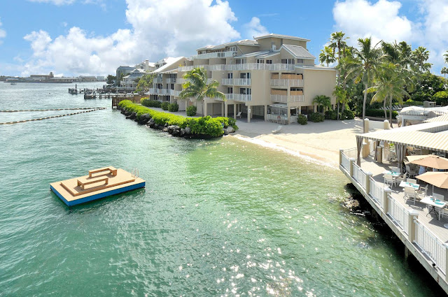 Relax in a luxurious oasis at Pier House Resort & Spa Key West on the edge of Old Town with a private white sand beach, heated outdoor pool, and rooms with balconies at this hotel in Key West.