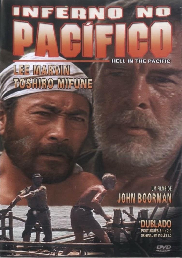 Inferno no Pacífico – Dublado