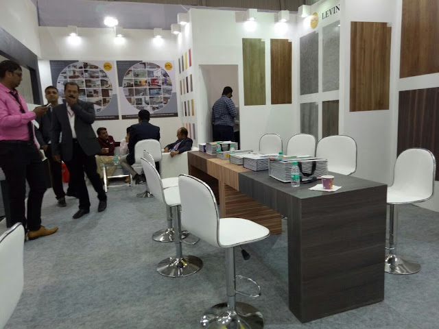 Booth Contractor Indiawood India,