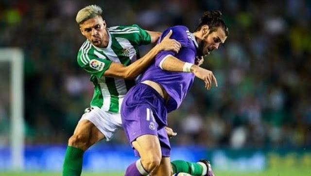Real Madrid vs Real Betis en vivo