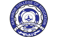Kaliabor-College-of-Education-Nagaon-Logo