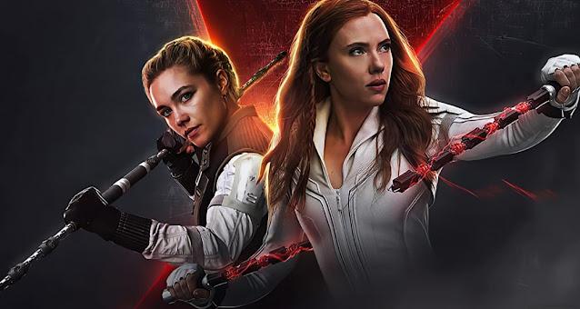 Cate Shortland upcoming movie Black Widow
