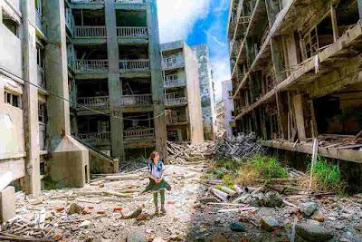 devastaçao