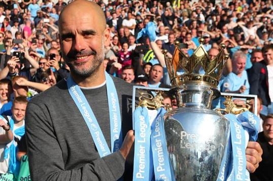 This is my toughest titlt of my career - Pep Guardiola