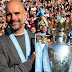 This is the toughest title of my career - Pep Guardiola