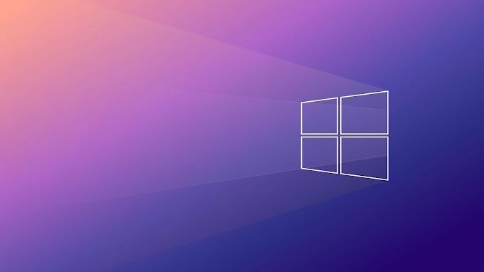 """Mời anh em tải về bộ hình nền """"cửa sổ"""" đã được biến tấu của Windows 10"""