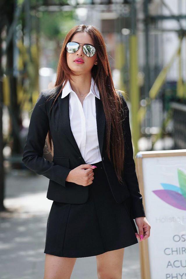 Aarushi Sharma