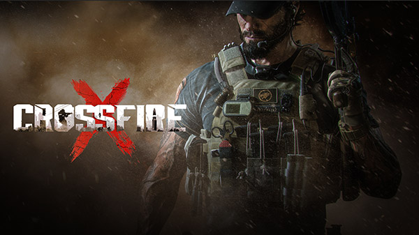 debut crossfireX xbox one