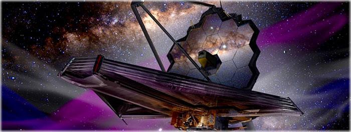 telescópio espacial james webb - data de lançamento
