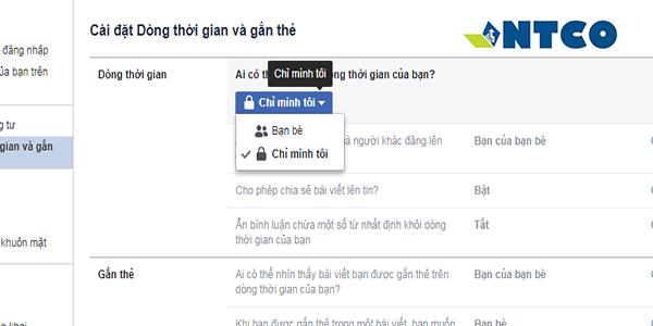 chan dang bai len tuong facebook 2