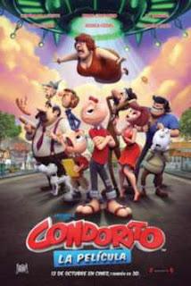 Condorito: La película en Español Latino