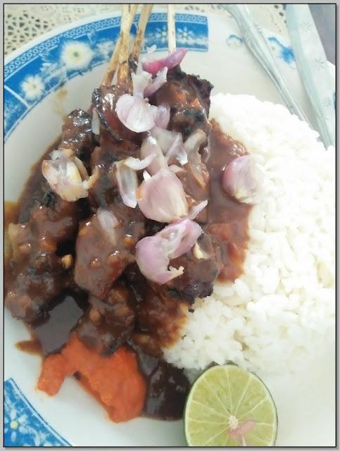 Ikon Kuliner Nusantara