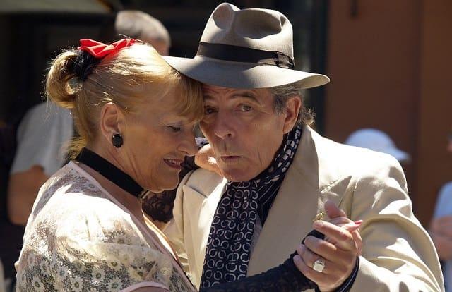 senior citizen online dating